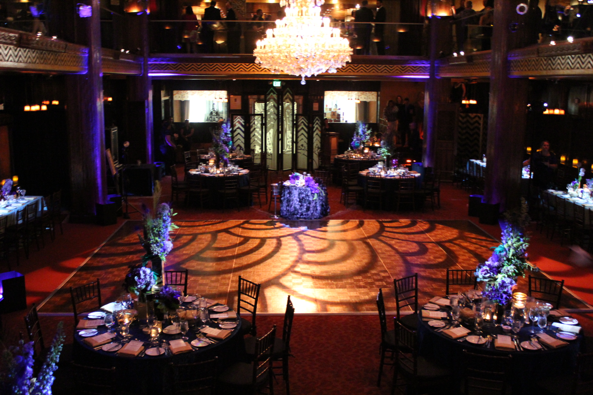 Grand Event Center  Long Beach Wedding Lighting Decor & Lighting | Night To Remember DJs azcodes.com