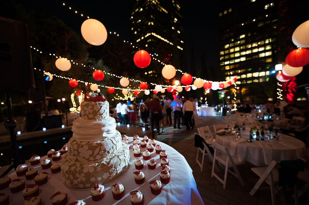 Paper Lantern String Lights Wedding : String Lights / Chinese Lanterns Night To Remember DJs